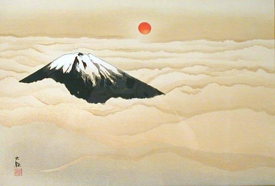 Japanese Art and Nationalism: The World of Yokoyama Taikan