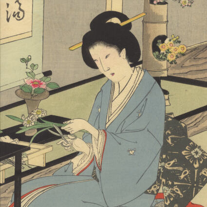 japanese culture art history and society The history of japanese art has been massively influential, so we look at some   tags: japanese art history, japanese prints, traditional japanese art  art history  because it signifies the beginnings of community and society.
