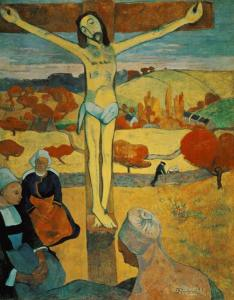 gauguinchrist