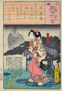 Hiroshige_100_Poets_Compared_Iga-2
