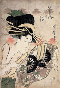 Utamaro111