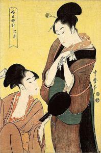 Utamaro14