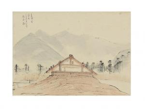 hayami_gyoshû-sketch_of_yumoto_nikko~OM808300~11351_20150704_NULL_128-1