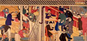 500px-YokohamaForeignTradersSadahide1861