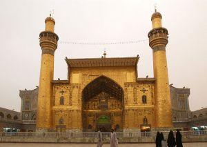 iraq-najaf