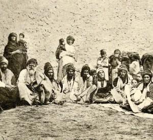 yazidis-isis