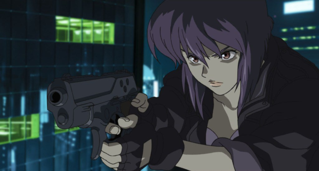 Ghost In The Shell From Classic Japanese Animation To A De Japanized American Version Modern Tokyo News