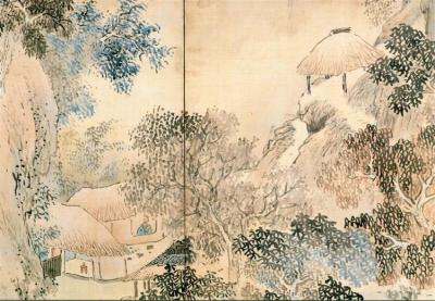 Japanese Art and Poetry: Yosa Buson and Impact of China