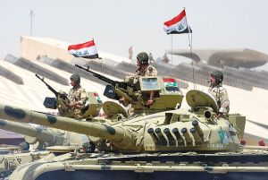 iraq-turkey