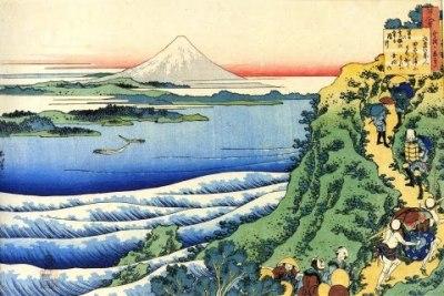 hokusai-poety