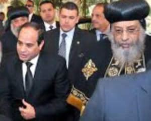 egypt-sisi-coptics